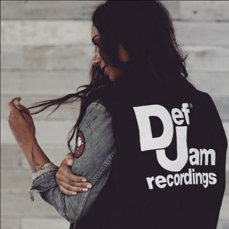 Leona Lewis Signs With Def Jam Records