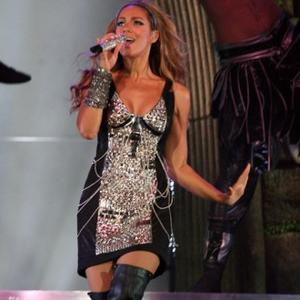 Leona Lewis Wows London