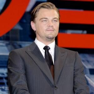 Leonardo Dicaprio Dating Third Model