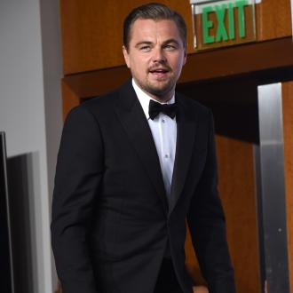 Leonardo DiCaprio to star in and produce The Black Hand