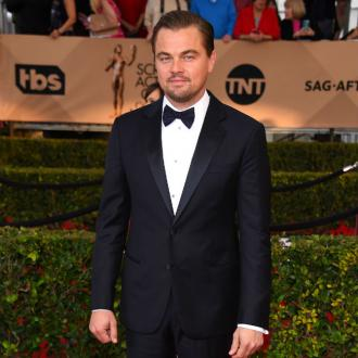 Leonardo DiCaprio to star as Teddy Roosevelt?