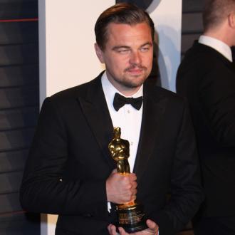 Leonardo DiCaprio becomes a beetle