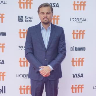 Leonardo DiCaprio got 'starstruck' meeting Luke Perry