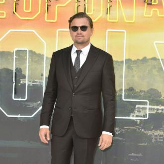 Leonardo DiCaprio vows to help 'end the disenfranchisement of Black America'