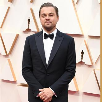 Leonardo DiCaprio and Barry Jenkins working on Virunga film adaptation