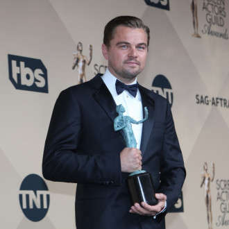 Leonardo DiCaprio lined up for Another Round