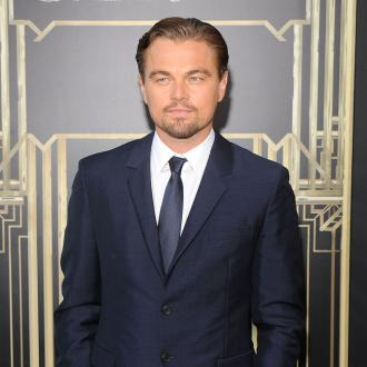 Leonardo Dicaprio Breaks Art Auction Records