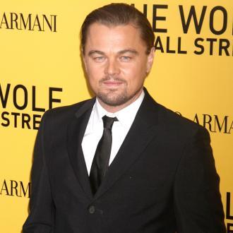 Leonardo Dicaprio's Wall Street Fun