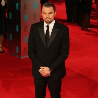 Leonardo DiCaprio lucky to work with Martin Scorsese