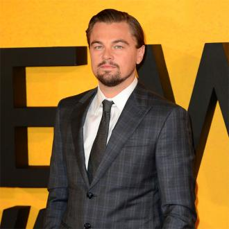 Leonardo Dicaprio Produces Gorilla Documentary For Netflix