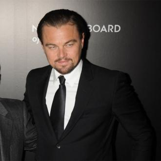 Leonardo Dicaprio Gets Into Bidding War