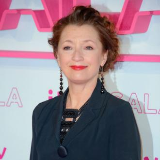 Lesley Manville too busy for Maleficent sequel