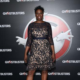 Leslie Jones Returns To Twitter