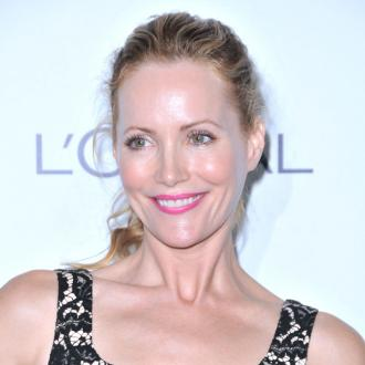 Leslie Mann and WWE Superstar John Cena sign up for The Pact