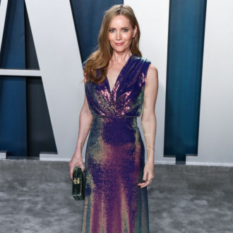 Leslie Mann 'intimidated' by filming with Dame Judi Dench
