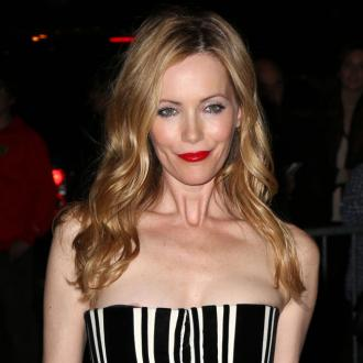 Leslie Mann Wants To Experience Sex As A Man