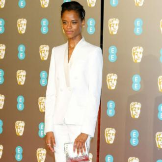 Letitia Wright's deep depression