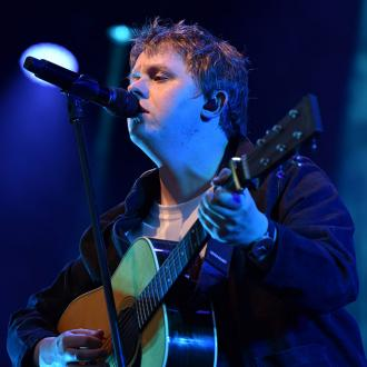 Lewis Capaldi's 'Convinced' His Success Won't Last