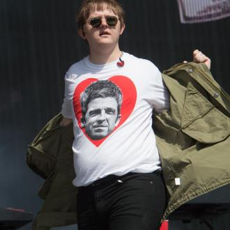 Lewis Capaldi's bank card was declined at Glastonbury