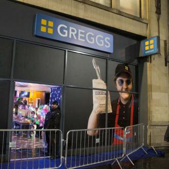 Lewis Capaldi treats fan to £5K worth of Greggs after Glasgow gig