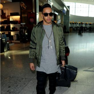 Lewis Hamilton Seeking Music Feedback From Pharrell