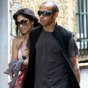 Lewis Hamilton Still In Love With Nicole