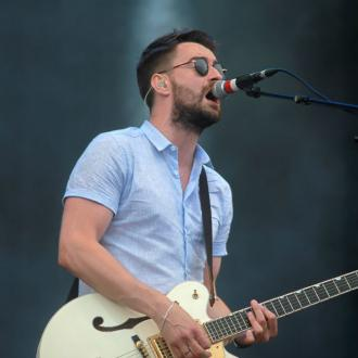 Liam Fray bemused by local popularity