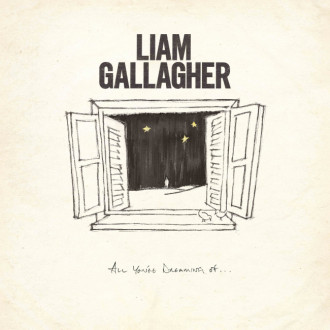 Liam Gallagher releases festive ballad All You're Dreaming Of