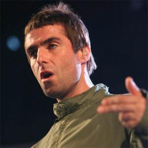 Liam Gallagher Blasts No-show Uncle Noel