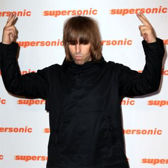 Liam Gallagher's solo album is 'sounding promising'