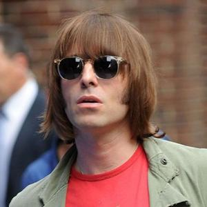 Bag It Up With Liam Gallagher's New Accessories