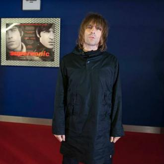 Liam Gallagher says 2017 is the 'year of the face off'