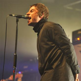 Liam Gallagher: Noel's getting nervous about my return