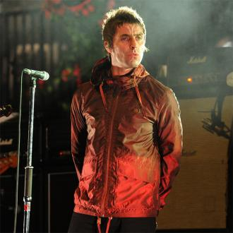 Liam Gallagher mocks Noel's cocaine themed party
