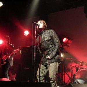 Beady Eye Taking Time With Album