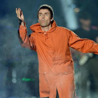 Liam Gallagher parties with Johnny Depp after Glastonbury