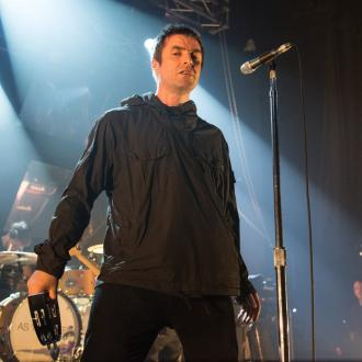 Liam Gallagher needs cash for concreting