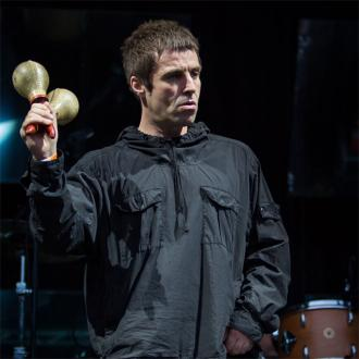 Liam Gallagher and Idris Elba 'all good' following 2013 spat