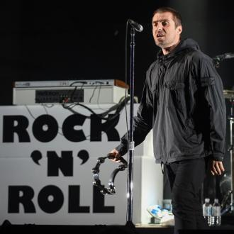 Liam Gallagher Would Hate To Be A Fan Of Himself