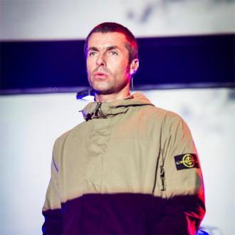 Liam Gallagher praises psychedelic potato peeler