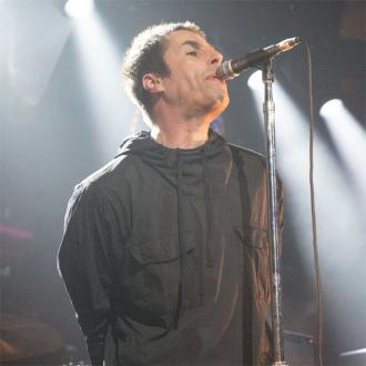 Liam Gallagher for BBC's The Year In Music 2017