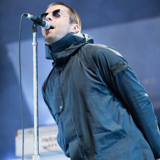 Liam Gallagher's son wants to be in a band