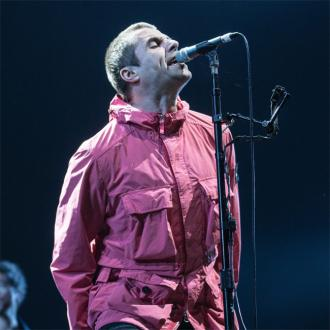 Liam Gallagher wants to make a 'punk rock' record