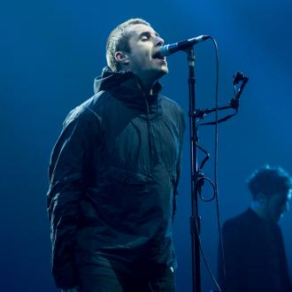 Liam Gallagher's Solo Lp Goes Platinum
