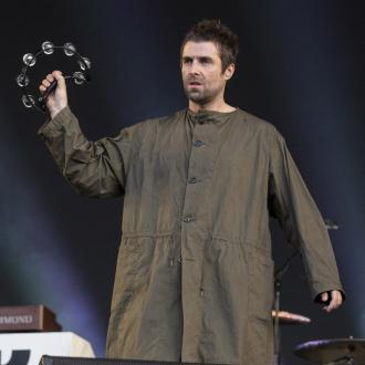 Liam Gallagher chose Kyle Falconer album title