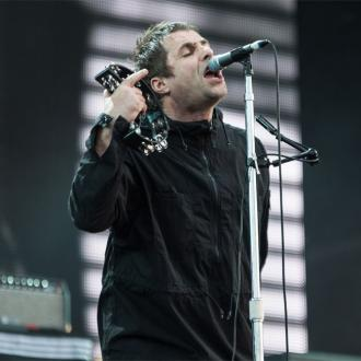 Liam Gallagher To Play New Songs At Glastonbury