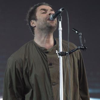 Liam Gallagher finishes work on his second album