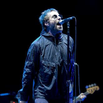 Liam Gallagher teases song for daughter Molly Moorish