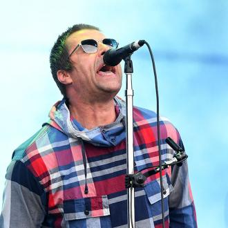 Liam Gallagher is obsessed with brushing his teeth