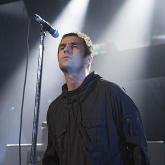 Liam Gallagher in feud with Kaiser Chief's Peanut over stage safety